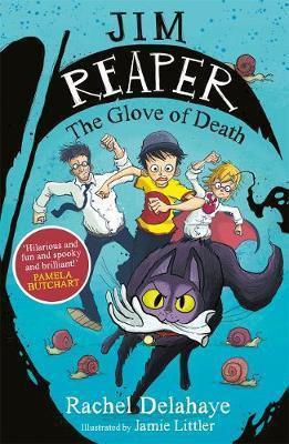 Jim Reaper The Glove Of Death