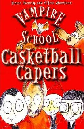 Vampire School Casketball Capers