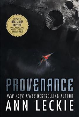 Provenance (Hardback)