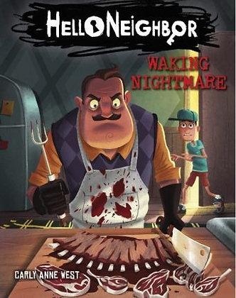 Hello Neighbour: Waking Nightmare