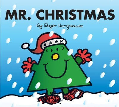 Mr Christmas (Mr Men)