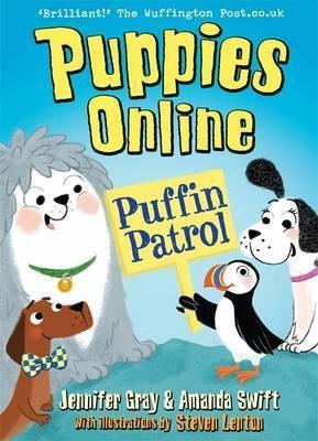 Puppies Online Puffin Patrol