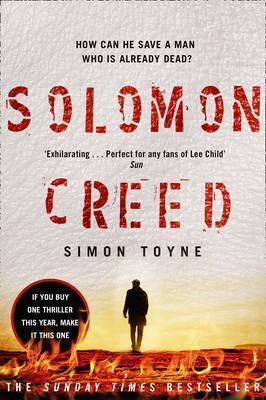 Solomon Creed (Simon Toyne)