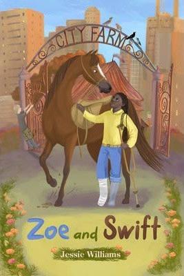 City Farm: Zoe and Swift