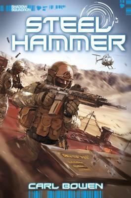 Shadow Squadron: Steel Hammer