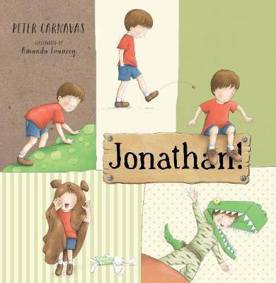 Jonathan!
