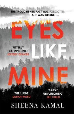 Eyes Like Mine (Sheena Kamal)