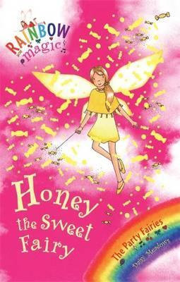 Rainbow Magic: Honey The Sweet Fairy