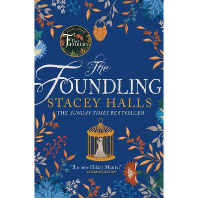 The Foundling (Stacey Halls)