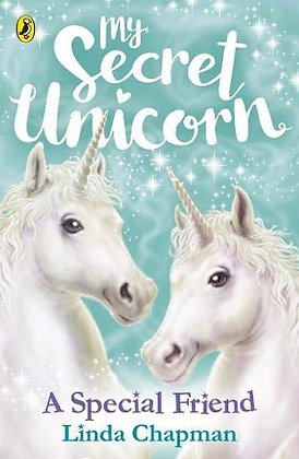 My Secret Unicorn: A Special Friend