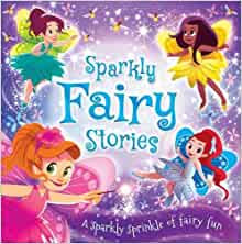 Sparkly Fairy Stories