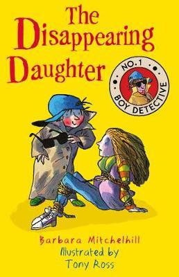 The Disappearing Daughter (No.1 Boy Detective)