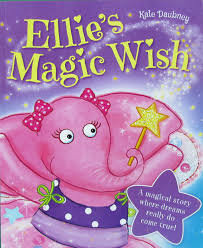Ellie's Magic Wish