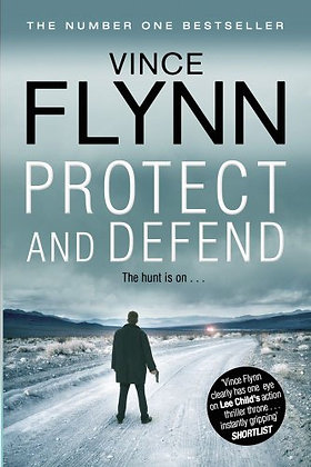 Protect And Defend (Vince Flynn)