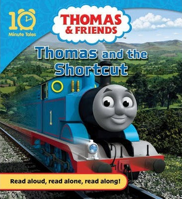 Thomas And Friends: Thomas And The Shortcut