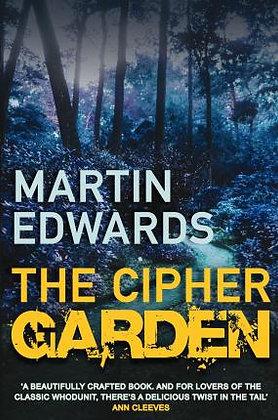 The Cipher Garden (Martin Edwards)