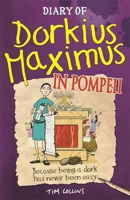 Diary of Dorkius Maximus: In Pompei