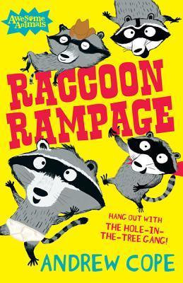 Racoon Rampage