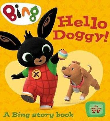 Bing: Hello Doggy!