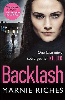 Backlash (Marnie Riches)