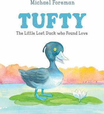 Tufty The Little Lost Duck Who Found Love