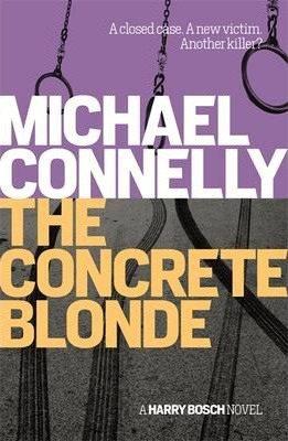 The Concrete Blonde (Michael Connelly)