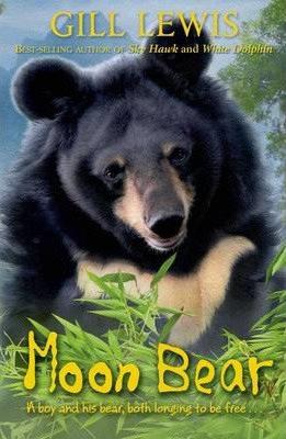 Moon Bear (Gill Lewis)