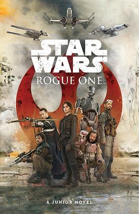 Star Wars: Rogue One (A Junior Novel)