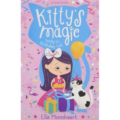 Kitty's Magic: Sooty The Birthday Cat