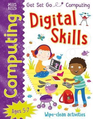 Get Set Go Computing: Digital Skills