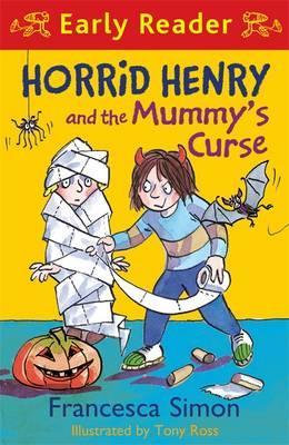 Early Reader: Horrid Henry And The Mummy's Curse