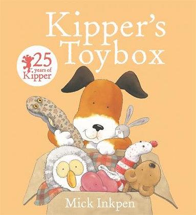 Kipper's Toy Box