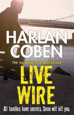 Live Wire (Harlan Coben)