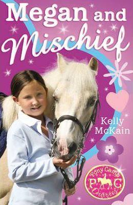 Megan And Mischief