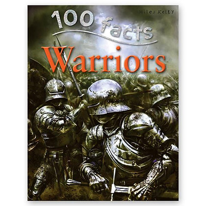 Warriors (100 Facts)
