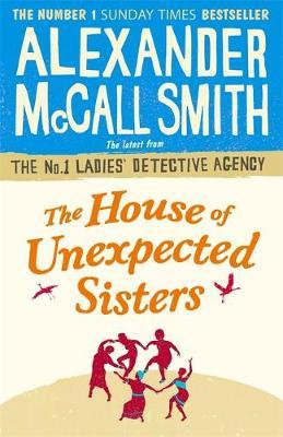 The House of Unexpected Sisters (Hardback)