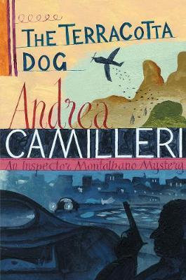 The Terracotta Dog (An Inspector Montalbano Mystery)