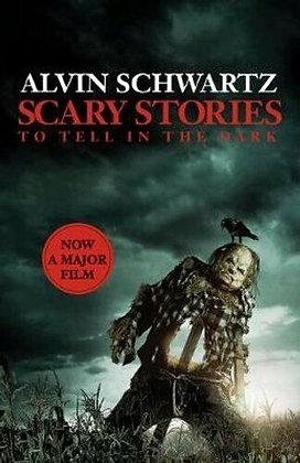 Scary Stories To Tell In The Dark (Alvin Schwartz)