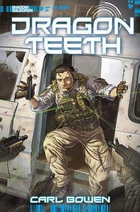 Shadow Squadron: Dragon Teeth