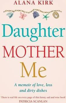 Daughter Mother Me