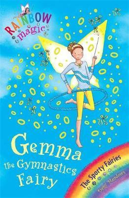 Rainbow Magic: Gemma The Gymnastics Fairy