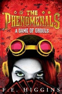 A Game Of Ghouls