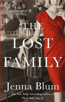 The Lost Family (Jenna Blum)