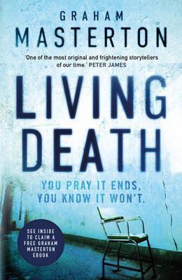 Living Death (Graham Masterton)