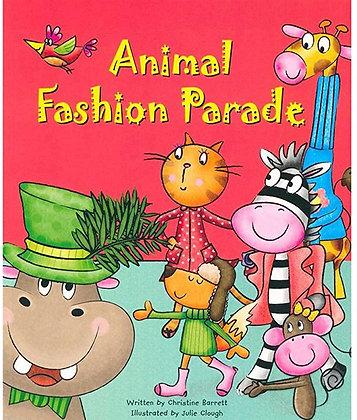 Animal Fashion Parade
