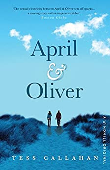April and Oliver
