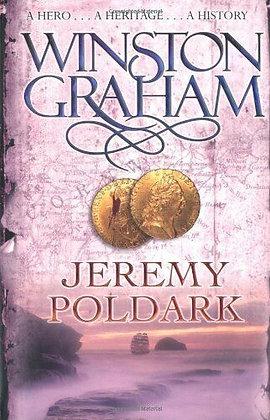 Jeremy Poldark (Winston Graham)
