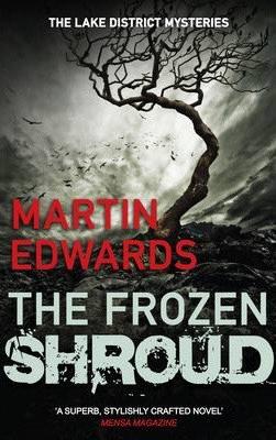 The Frozen Shroud (Martin Edwards)