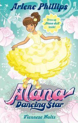 Alana Dancing Star: Viennese Waltz