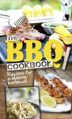The BBQ Cookbook